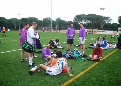 2007 - Torneo de Peñas en Simancas