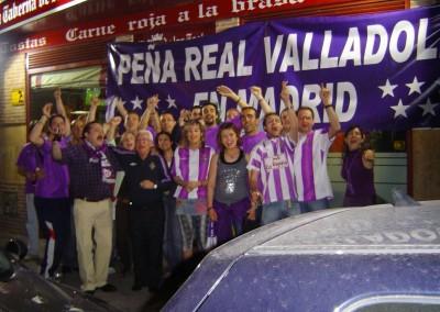 2007 - Ascenso