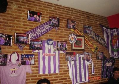 2007 - Decoración de La Taberna de Núñez I