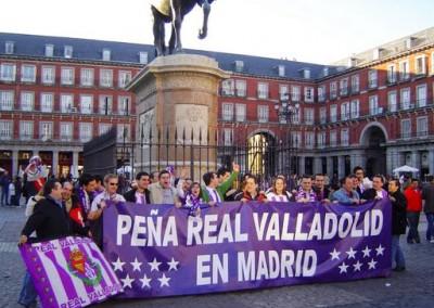 2008 - Plaza Mayor de Madrid