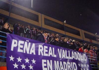 2009 - Estadio Vicente Calderón