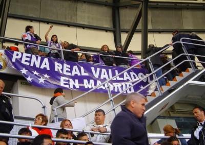 2009 - Estadio Santiago Bernabéu