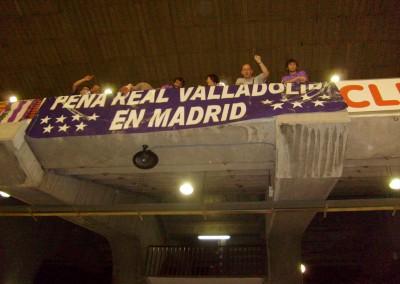 2009 - Pretemporada en Vallecas