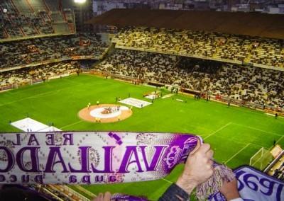 2009 - Estadio de Mestalla