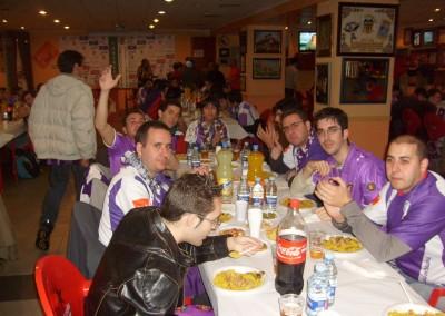 2009 - Paellada de Peñas en Valencia