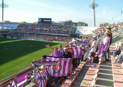 2010 - Victoria en Granada