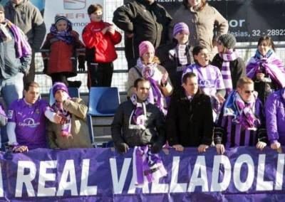 2011 - Partido en Alcorcón
