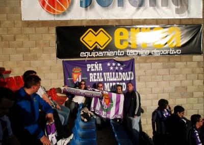 2012 - Desplazamiento a Soria