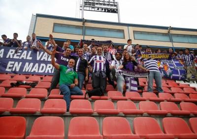 2012 - Estadio Vicente Calderón