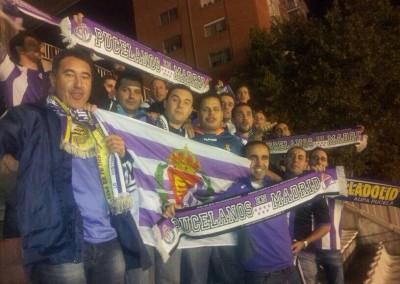 2013 - Estadio de Vallecas