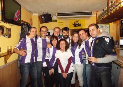 2014 - El inolvidable Bar Calabazas de Mijares