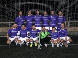 Equipo 2015-2016