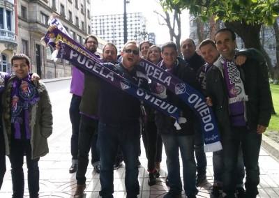2016 - Por las calles de Oviedo