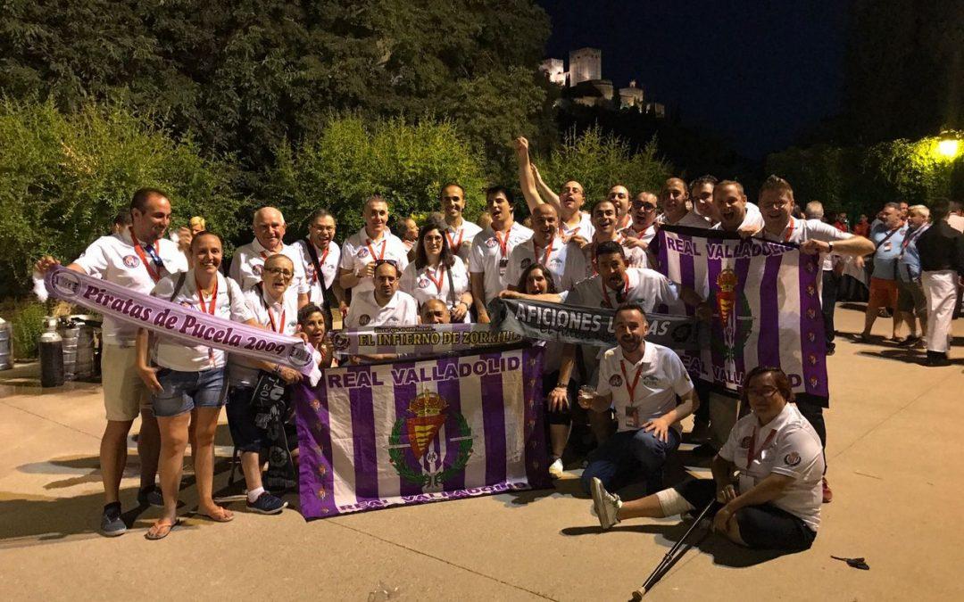 Congreso Nacional Granada 2017