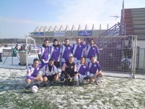 Torneo Navidad 2008