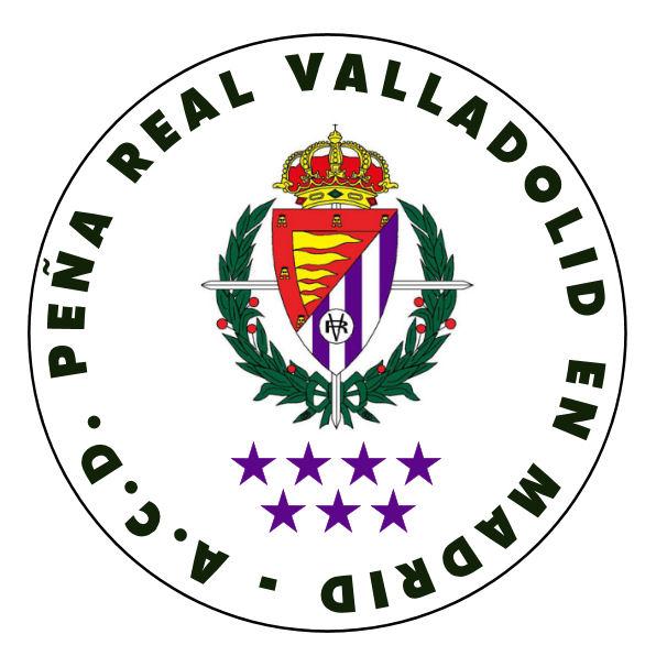 Descargas Pea Real Valladolid en Madrid  Pucelanos en Madrid