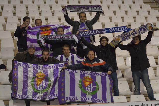 Disfrutamos de la victoria en Albacete