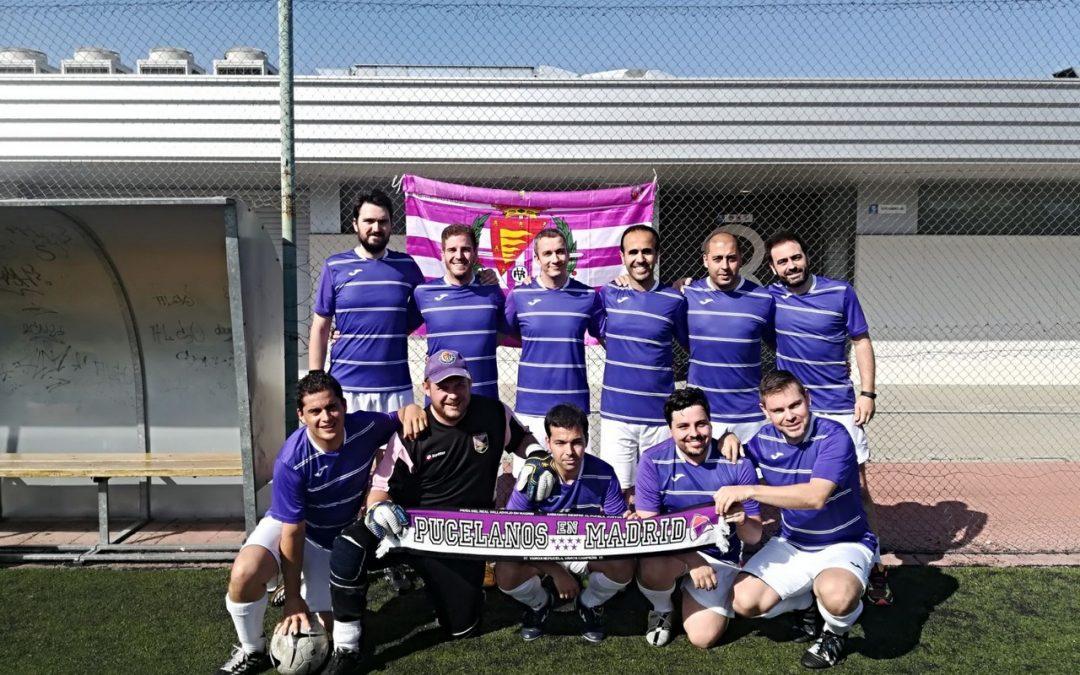 Crónica Copa Confederapeñas 2017