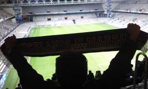 Oviedo - Carlos Tartiere