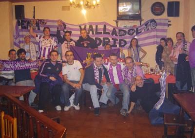 2006 - Prepartido en Albacete