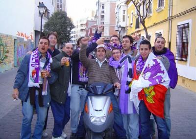 2006 - Por las calles de Albacete