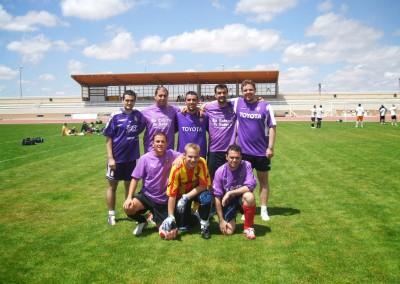 2008 - Torneo de Peñas de Medina del Campo