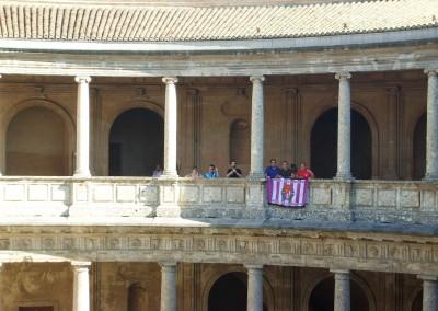 2010 - Turismo por Granada