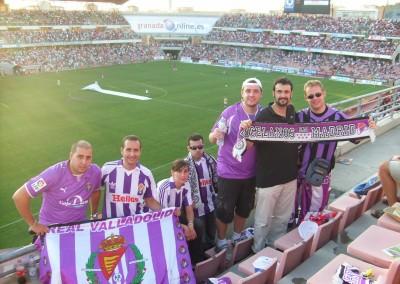 2010 - Estadio de Los Cármenes de Granada