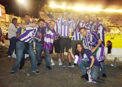 2012 - Volvemos a Primera