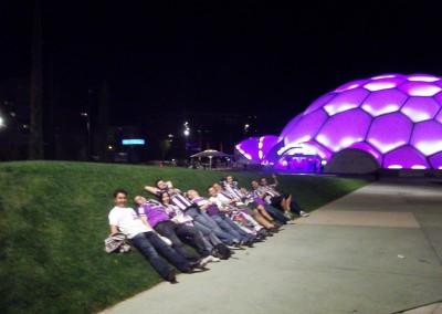 2012 - La noche del ascenso