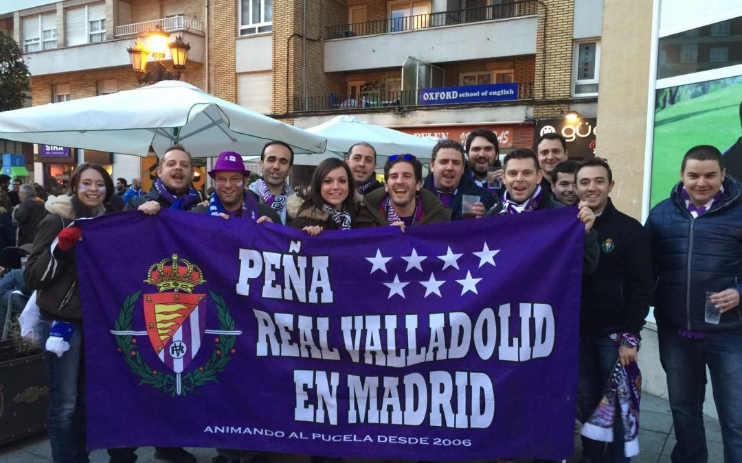 Crónica del viaje a Oviedo