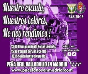 2016 Leganés - Previa