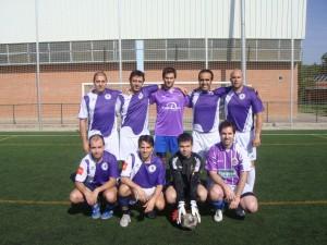 Torneo de Peñas 2010