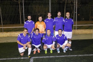 Equipo 2014-2015